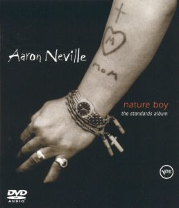 Nature Boy: The Standards Album (Verve Music Group)
