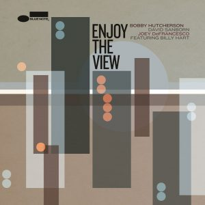 Enjoy The View (Blue Note)