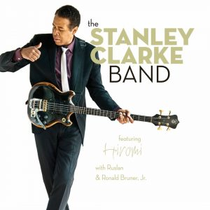 The Stanley Clarke Band (Heads Up Records)