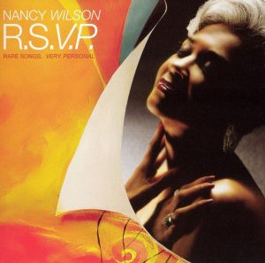R.S.V.P. (Rare Songs, Very Personal) (MCG Jazz)