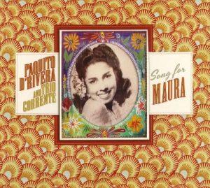 Song For Maura (Sunnyside Records)