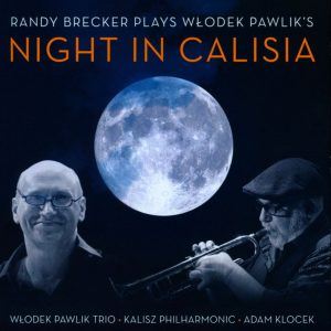Night in Calisia (Summit Records)
