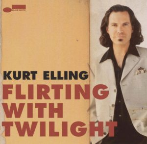 Flirting with Twilight (Blue Note Records)