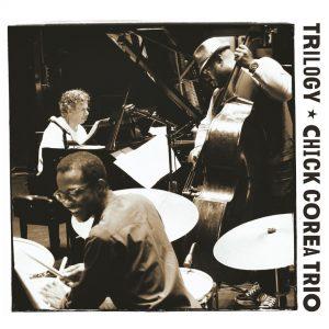 Trilogy (Concord Jazz)