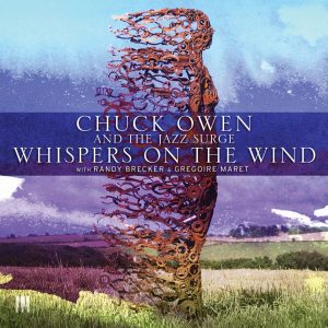 Whispers on the Wind (MAMA Jazz)