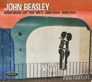 Positootly! (Resonance Records)