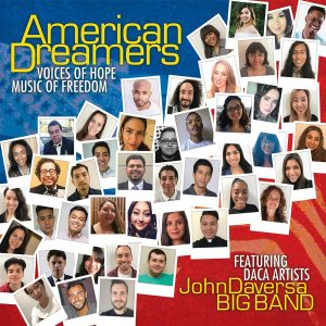 American Dreamers: Voices of Hope, Music of Freedom (BFM Jazz)