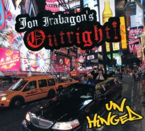 Unhinged (Irabbagast Records)