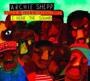 Live: Hear the Sound (Archieball)