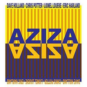 Aziza (Dare2 Records)