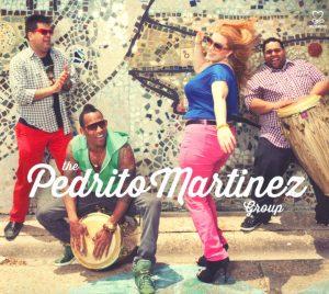The Pedrito Martinez Group (Motéma Music)