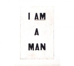 I Am a Man (Yellowbird)