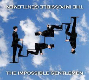 The Impossible Gentlemen (Basho)