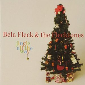 Jingle All The Way (Rounder Records)