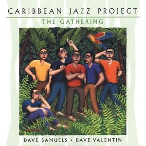 The Gathering (Concord Jazz)