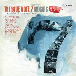 Mosaic: A Celebration Of Blue Note Records (Blue Note)