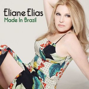 Made in Brazil (Concord Jazz)