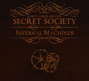 Infernal Machines (New Amsterdam Records)