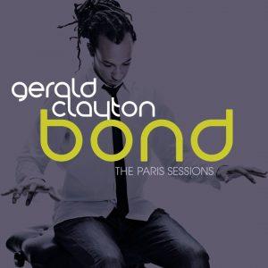 Bond: The Paris Sessions (Universal Music)