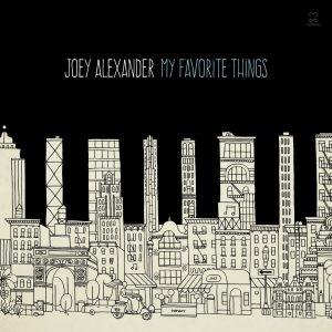 My Favorite Things (Motéma Music)