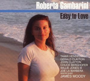 Easy to Love (Groovin'High)
