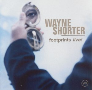 Footprints Live! (Verve Music Group)