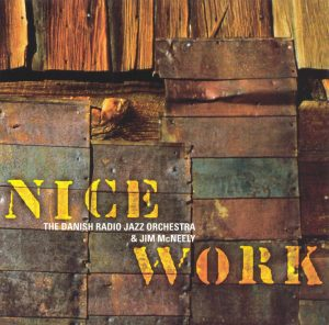 Nice Work (Dacapo Records)
