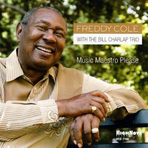 Music Maestro Please (HighNote Records)