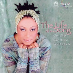 The Life of a Song (Telarc)