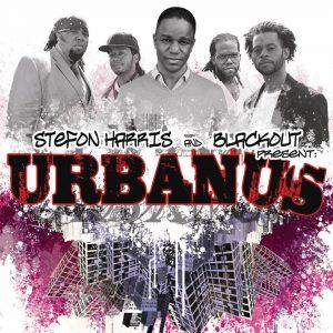 Urbanus (Concord Jazz)