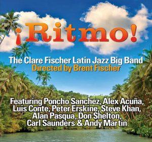 Ritmo! (Clavo Records)