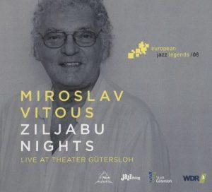 Ziljabu Nights (Intuition)