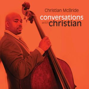 Conversations with Christian (Mack Avenue)