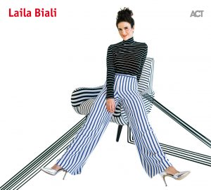 Laila Biali (ACT Music)