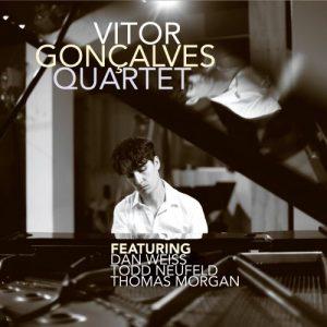 Vitor Gonçalves Quartet (Sunnyside)