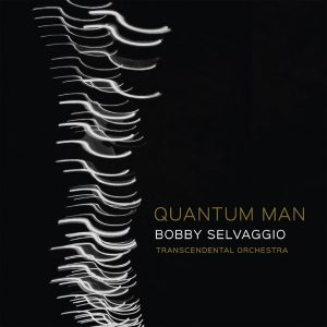 Quantum Man (Dot Time Records)