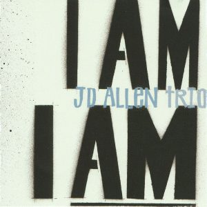 I Am I Am (Sunnyside Records)