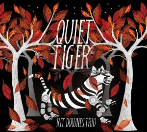 Quiet Tiger (Basho)