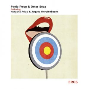 Eros (OTÁ Records)