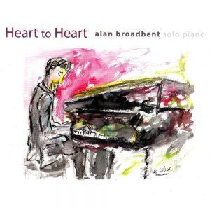 Heart To Heart: Solo Piano (Chilly Bin Records)