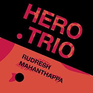 Hero Trio (Whirlwind Recordings)