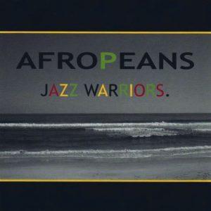 Afropeans (Destin-e Records)