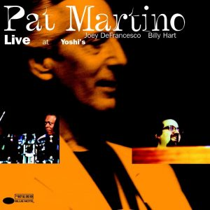 Live At Yoshi's (Blue Note Records)