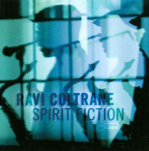 Spirit Fiction (Blue Note)