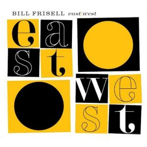 East West (Nonesuch)