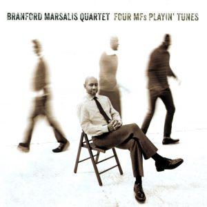 Four MFs Playin' Tunes (Marsalis Music)