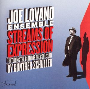 Streams of Expression (Blue Note Records)