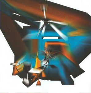 Eternal Interlude (Sunnyside Records)