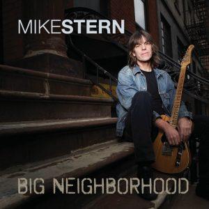 Big Neighborhood (Heads Up Records)