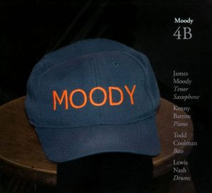 Moody 4B (IPO Recordings)